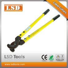 LSK-250 Heavy Duty wire scrap cable cutter in China suppliers