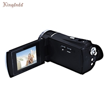 NEW !  Portable Automatic Digital Video Camera Camcorder Full HD 1080P 2.4 Inch 4X Smart Zoom Digital Video Camera MA2