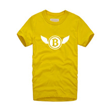 Buy BitCoin Printed T-shirts Men Compression T Shirt Men's Casual Short Sleeve Quick dry Tshirt Workout Bodybuilding Fitness Tops for $11.02 in AliExpress store