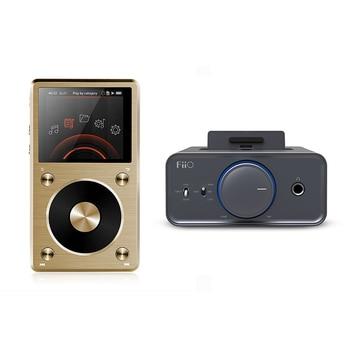 FiiO Bundle Kits X5II Music Player With K5