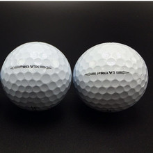 2016 Original brand second hand golf balls,brand prov1X prov1 golf balls,100% origin brand golf used balls FREESHIPPING