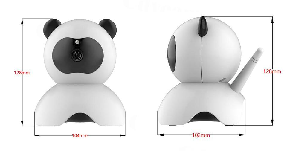 baby camera wifi