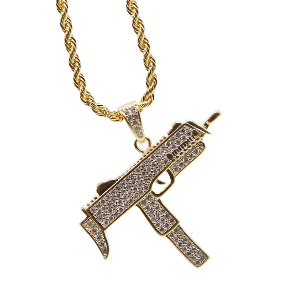 brass 60cm chain (7)