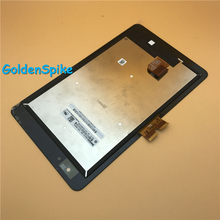 Replacement Screen For Dell Tablet Venue 8 pro 5468w version Touch Screen Digitizer with LCD Display Assembly parts