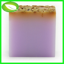 100g  Lavender soap for skin disease soap for sensitive skin 100% natural herbal skin care formular oily skin soap