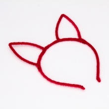 10PC Stylish Cat Ears Headbands for Women Multi color Hello Kitty Sexy Hairband for Girls Self photo Headwear Hair Accessories