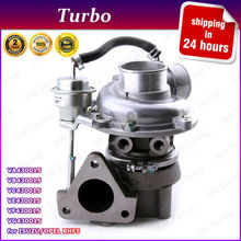 For Isuzu Trooper OPEL 3.0L 4JX1TC Jackaroo 4JX1T  RHF5 Turbo Turbocharger 8971371095 for Holden Opel ISUZU 4JX1 3.0Ltr