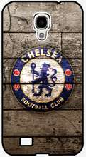 Chelsea Football Phone Cover For Samsung Galaxy C5 E5 E7 G350 G360 i9082 S2 S3 S4 S5 Mini S6 S7 Edge S8 Plus Note 2 3 4 5 Case