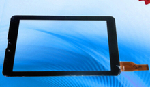 "New For 7"" Beeline Tab 2 TABLET Capacitive touch screen panel Digitizer Glass Sensor replacement Free Shipping"