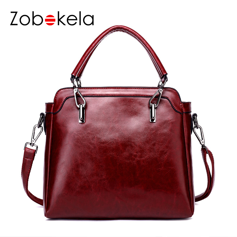 ZOBOKELA Women Handbag Luxury Women Bag Smiling Face Handbags Ladies Shoulder Bags Famous Brand Designer Women Messenger Bag<br>