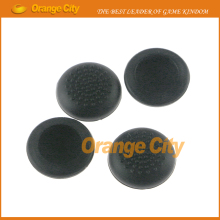 black Thumbstick Joystick Grips Cap Cover silicone grips caps for PS4 ps3 xbox360 Controller Wireless 1000pcs/lot
