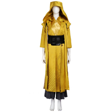 Doctor Strange Costume Sets Ancient One Costumes(China)
