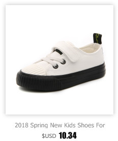 Enfants chaussures pour fille enfants toile chaussures garçons 2