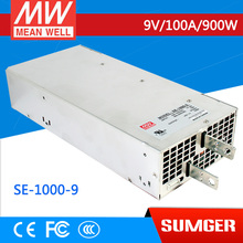 [MEAN WELL] original SE-1000-9 9V 100A meanwell SE-1000 9V 900W Single Output Power Supply