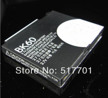 Free shipping high quality mobile phone battery BK60 for Motorola L71 L72 L9 A1600 E8 EM30 L9 V750 i425e Q700 i290 i425e Q700