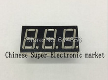"10 PCS LD-5361AS 3 Digit 0.56"" RED 7 SEGMENT LED DISPLAY COMMON CATHODE"