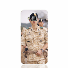 23765 Descendants Of The Sun Heygyo Joonggi Military cell phone case cover for Samsung Galaxy J1 MINI J2 J3 J7 ON5 ON7 J120F