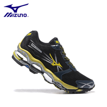 Mizuno Classics Style Wave Prophecy 2 Men Shoes Sport Sneakers Fencing Shoes(China)