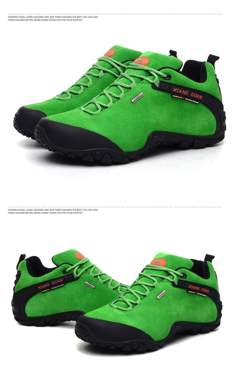 XIANG GUAN Winter Shoe Mens Sport Running Shoes Warm Outdoor Women Sneakers High Quality Zapatillas Waterproof Shoe81285 43