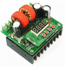 B400W digital DC-DC CNC Boost Module Constant voltage and constant current output LED display With four bits