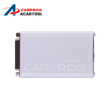 CARPROG FULL 9.31 Version only main unit Airbag Reset Tool Include Free Carprog 9.31 Software Free Shipping