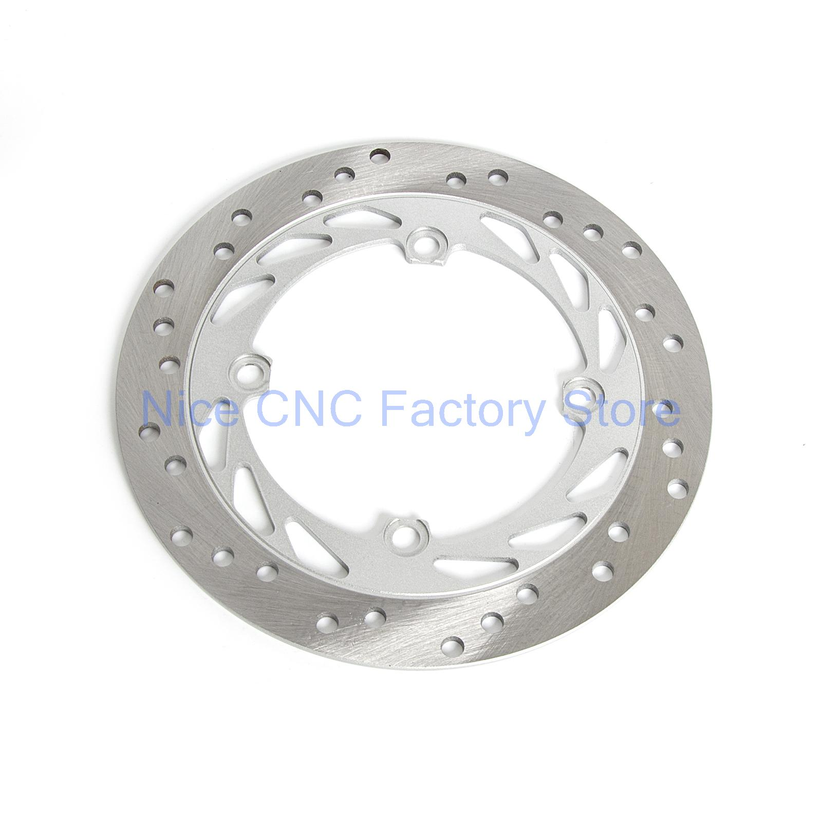 Motorcycle Front Rotor Brake Disc For Honda XR250 XR650 XR600 XR400 CR250 CR500 XL250 XLR250 AX-1 NX250 CRM250 CRF230 SL230<br><br>Aliexpress