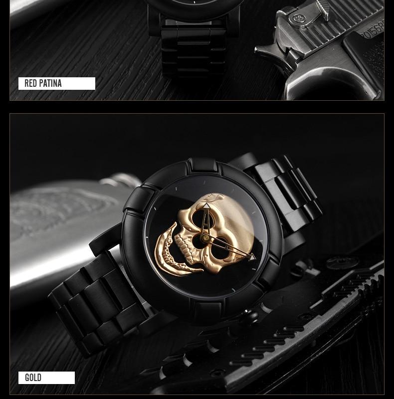Quartz Watch (13)