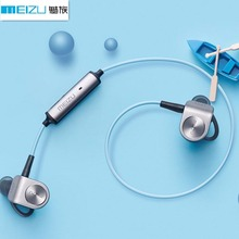 Meizu EP51 EP-51 Wireless Bluetooth Stereo Headset Waterproof Sports Earphone With MIC Supporting Apt-X Ship in Retail Package