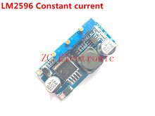 Free shipping! LM2596S DC-DC Constant Current and Voltage Adjustable Module LED Driver