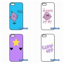 Lumpy  Space Princess Hard Phone Case Cover For Samsung Galaxy Core Prime Grand Prime ACE 2 3 4 4G E5 E7 Alpha