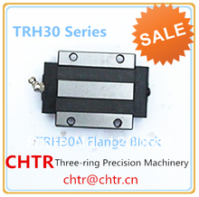 Factory Price Linear Guideway Block Linear Guide Support Carriage TRH30A
