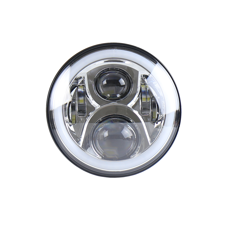 Chrome 800 Led Light