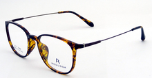 Hot sale woman brand name women  mirror glasses RErika Velvet Black Mirror  fatigued-resisrant glasses TR2829