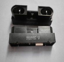 original SHARP 2Y0A710K 100-500cm Infrared distance sensor (GP2Y0A710K0F To send line)