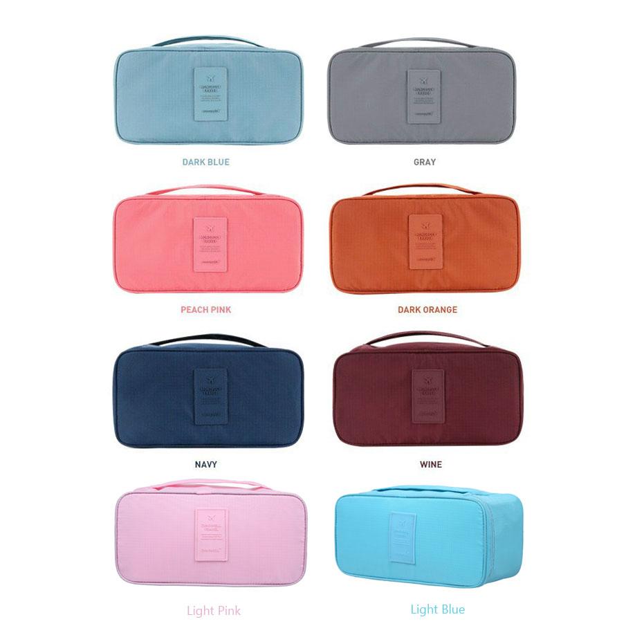 Bra-Underwear-Storage-Bag-Waterproof-Nylon-Travel-Portable-Makeup-Organizer-Handbag-Cosmetic-Container