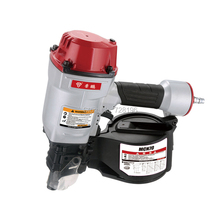 Quality CN70 Pneumatic Coil Roofing Nailer Air Nailing Gun Coil Nailer Air Nailer Tool(China)