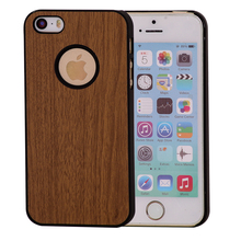 case for apple iphone5 iphone 5 s 5s case wood luxury cheap cases cover for iphone 5s 5se by pc covers mobile phone accessories