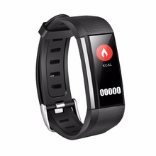Buy M200 Smart bracelet heart rate monitor Blood Pressure Oxygen Fitness Tracker smartband watch ios android PK xiaomi mi band 2 for $26.55 in AliExpress store