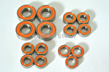 Free Shipping Supply HIGH PRECISION RC CAR & Truck Bearing for KYOSHO CORVETTE