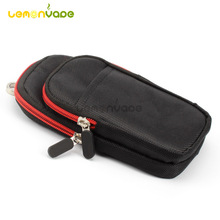 Carrying Case Vapor Bag Ecig Pocket Multifunction Outdoor Pouch Vape Bag for Running Riding E cigarette vs Vapesoon Vape Pocket