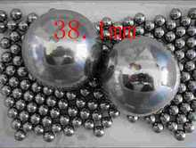38.1mm diameter,bright,industry,DIY,304,321,316,18mm stainless steel ball,steel ball,anti corrosion,stainless steel bead(China)
