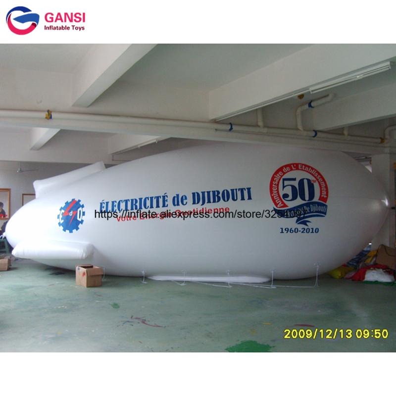 inflatable blimp helium ballon60