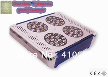 Free shipping New generation Apollo led grow light 180W(60x3w),non-dimmable,dropshipping(China)