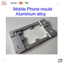 Mobile Phone mould Aluminium alloy metal for IPhone 4, IPhone 5, Samsung Galaxy S1, S2, S3, S4,etc(China)