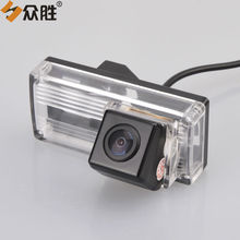 for Toyota Land Cruiser LC 100 120 200 Prado Wireless Car Rear View Camera Auto Backup Reverse Parking Rearview Camera HS8002