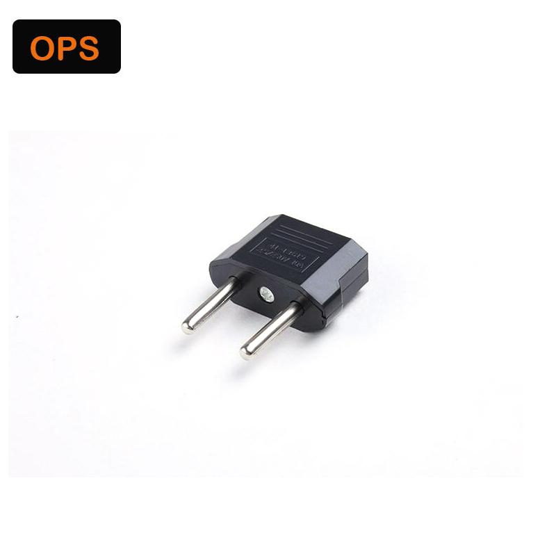 High Quality Universal Travel Adapter EU to US EU AU UK plug Adapter Converter Power Plug Adaptor Converter