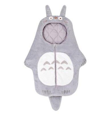 New Arrival Newborn Sleeveless Baby Sleeping Bag Cartoon Bear 100% Cotton Kids Sleeping Bag Baby Sleep Sacks  0-1Years<br><br>Aliexpress