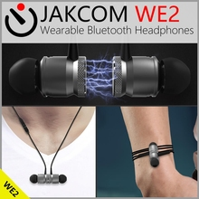 Jakcom WE2 Wearable Bluetooth Earphone New Product Of Hdd Players As Xtreamer Wonder Movie Player Media Player Auto Play(China)