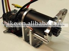 1/5 scale HPI/KM baja Electric Conversion Kit with Item No.: Baja Conversion Kit with 150A two way ESC and 580L size brushless m