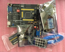 FPGA Cyclone IV NIOSII Board VGA Video Image Processing Set EP4CE6E22C8N (Mini USB Blaster) Integrated Circuits(China)